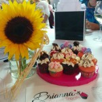 Photo of cupcakes by Brianna's Sweet Treats